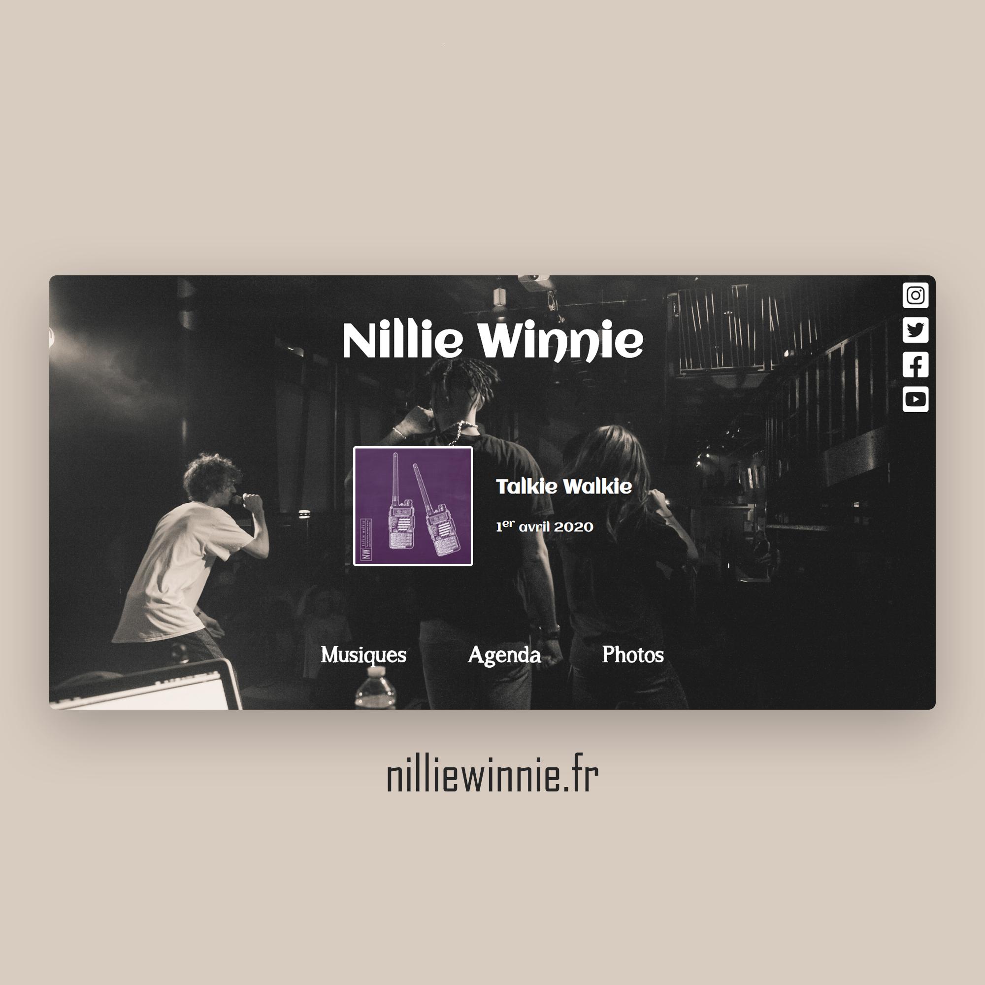 Nillie Winnie