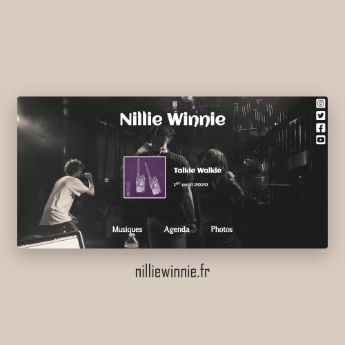 Nillie Winnie - Image de présentation